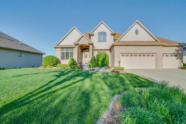 2633 Camelot Drive, Dyer, IN 46311 (MLS #492678) :: McCormick Real Estate