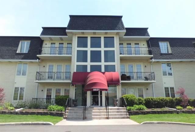 8831 Harrison Avenue, Munster, IN 46321 (MLS #492728) :: McCormick Real Estate
