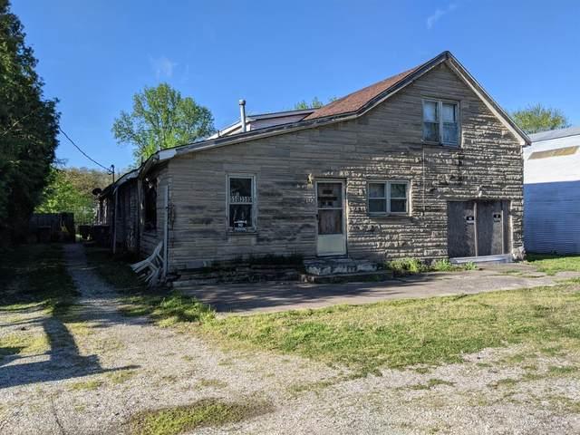 358 W 550 S, Boone Grove, IN 46302 (MLS #492752) :: McCormick Real Estate