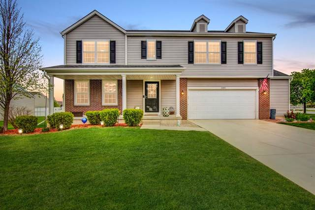 10885 Hillcrest Lane, Dyer, IN 46311 (MLS #492759) :: McCormick Real Estate
