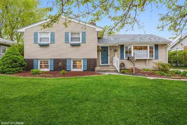7946 Linden Avenue, Munster, IN 46321 (MLS #492766) :: McCormick Real Estate