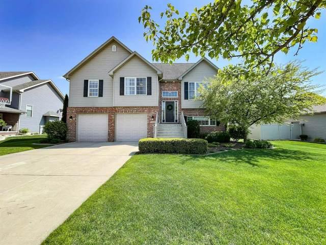 8911 W 127th Court, Cedar Lake, IN 46303 (MLS #492790) :: McCormick Real Estate