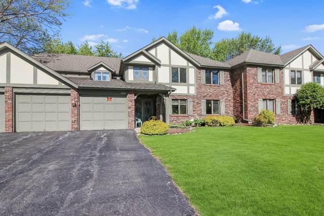 2028 Windsor Court, Schererville, IN 46375 (MLS #492798) :: McCormick Real Estate