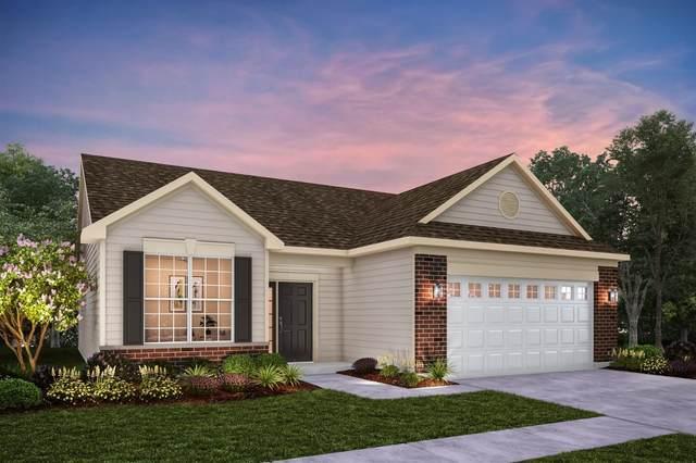 14175 Violet Circle, Cedar Lake, IN 46303 (MLS #492802) :: McCormick Real Estate