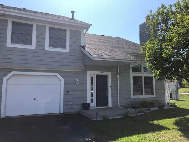 142 Holly Lane, Schererville, IN 46375 (MLS #492810) :: McCormick Real Estate