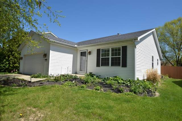 334 Galway Drive, Valparaiso, IN 46385 (MLS #492822) :: McCormick Real Estate