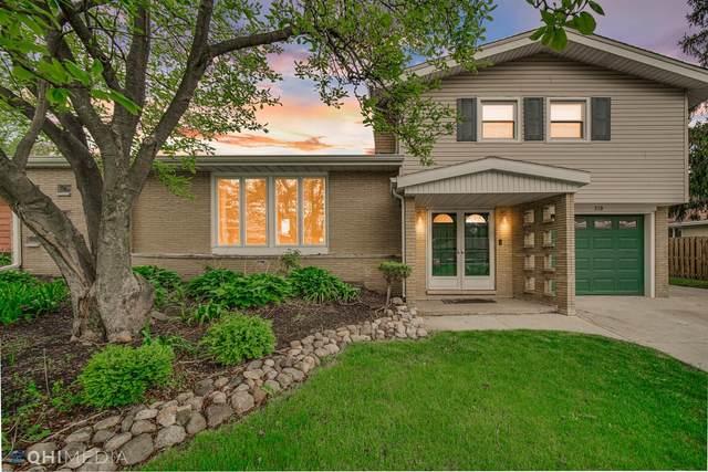 310 E 79th Avenue, Merrillville, IN 46410 (MLS #492827) :: McCormick Real Estate