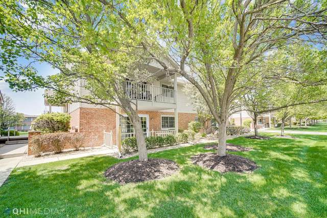 9838 Parkway Drive, Highland, IN 46322 (MLS #492841) :: McCormick Real Estate