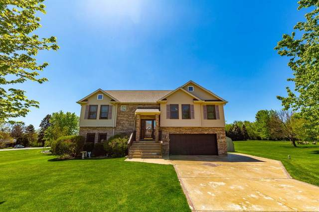 398 Ridge Run Drive, Valparaiso, IN 46383 (MLS #492850) :: McCormick Real Estate