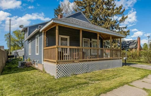 1013 Division Street, Laporte, IN 46350 (MLS #492868) :: McCormick Real Estate