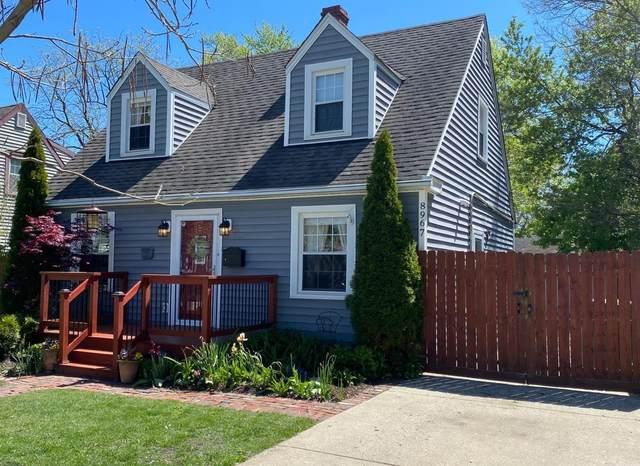 8967 Potomac Drive, Munster, IN 46321 (MLS #492869) :: McCormick Real Estate