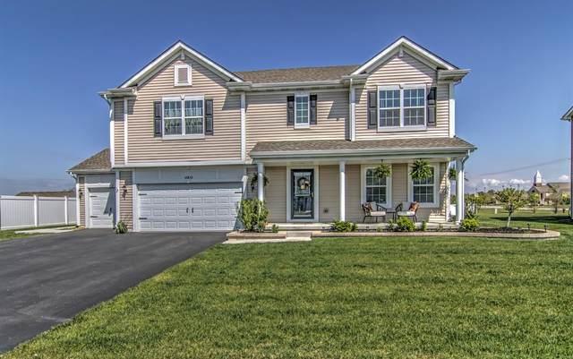 10873 Glendale Avenue, Dyer, IN 46311 (MLS #492890) :: McCormick Real Estate