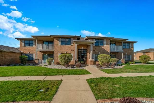 9814 Wildwood Court, Highland, IN 46322 (MLS #492907) :: McCormick Real Estate
