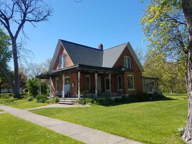 248 Washington Street, Lowell, IN 46356 (MLS #492920) :: McCormick Real Estate