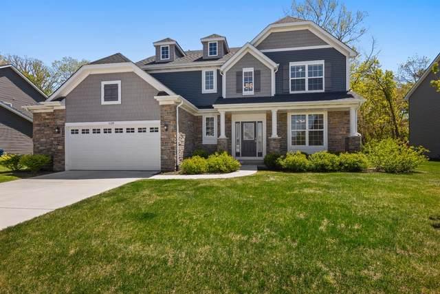 11109 Madigan Avenue, Cedar Lake, IN 46303 (MLS #492935) :: McCormick Real Estate