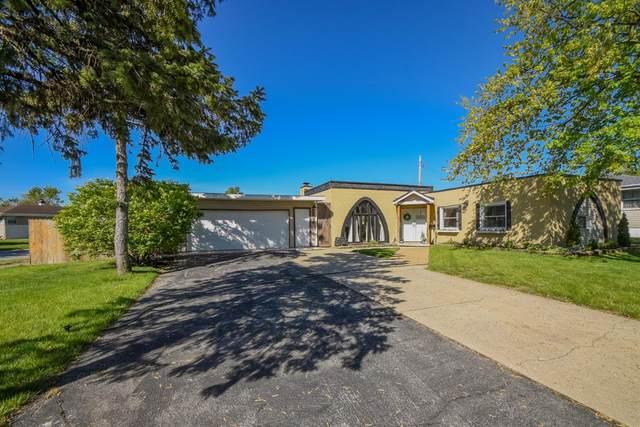9444 Forrest Drive, Highland, IN 46322 (MLS #492960) :: McCormick Real Estate