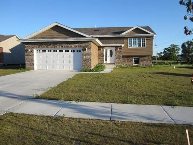 6720 W 142nd Place, Cedar Lake, IN 46303 (MLS #492968) :: McCormick Real Estate