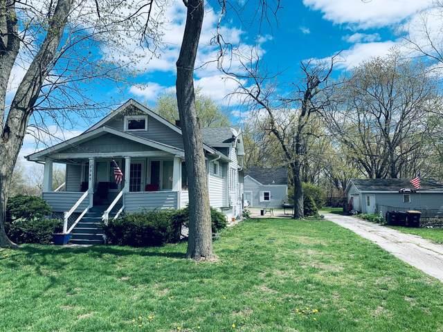 18945 Wentworth Avenue, Lansing, IL 60438 (MLS #492976) :: Lisa Gaff Team