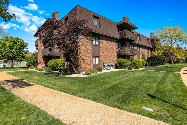 2007 45th Street, Highland, IN 46322 (MLS #492980) :: McCormick Real Estate