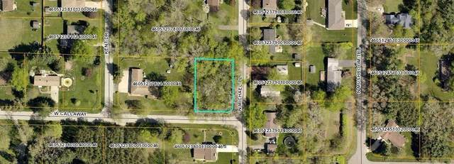 0 N Michael Place Street, Michigan City, IN 46360 (MLS #492982) :: McCormick Real Estate