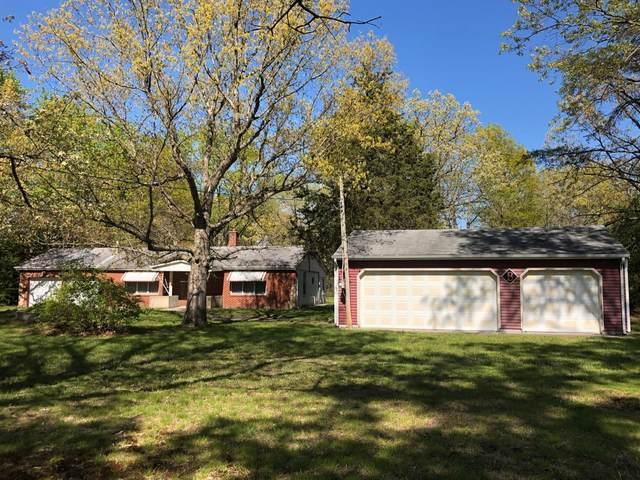 10481 N Us Highway 231, Wheatfield, IN 46392 (MLS #492987) :: McCormick Real Estate