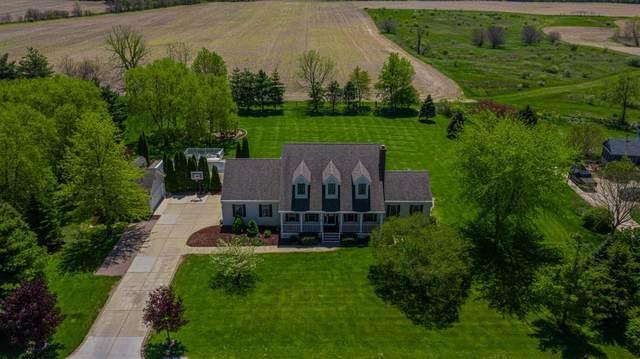 278 Paul Revere Drive, Chesterton, IN 46304 (MLS #492993) :: McCormick Real Estate