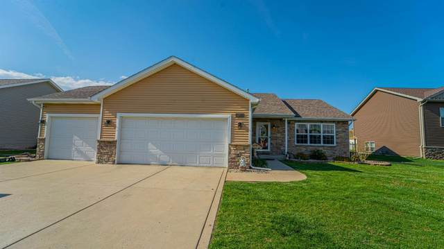 836 Valley View Drive, Lowell, IN 46356 (MLS #492994) :: McCormick Real Estate
