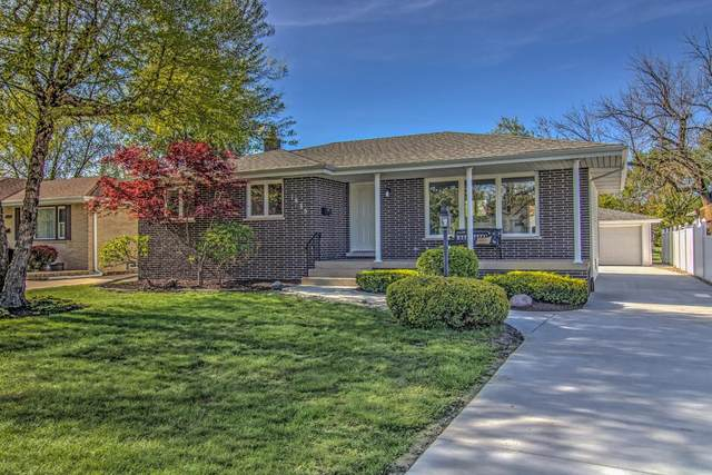 1835 Wren Drive, Munster, IN 46321 (MLS #493001) :: McCormick Real Estate