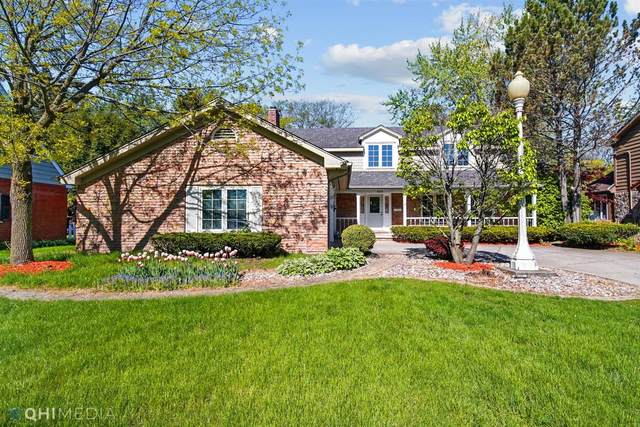 8828 Baring Avenue, Munster, IN 46321 (MLS #493006) :: McCormick Real Estate