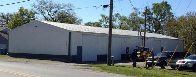 106 E Main Street, Lowell, IN 46356 (MLS #493011) :: McCormick Real Estate