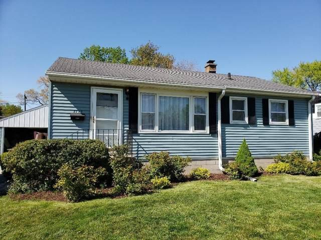 3117 Grand Boulevard, Highland, IN 46322 (MLS #493015) :: McCormick Real Estate
