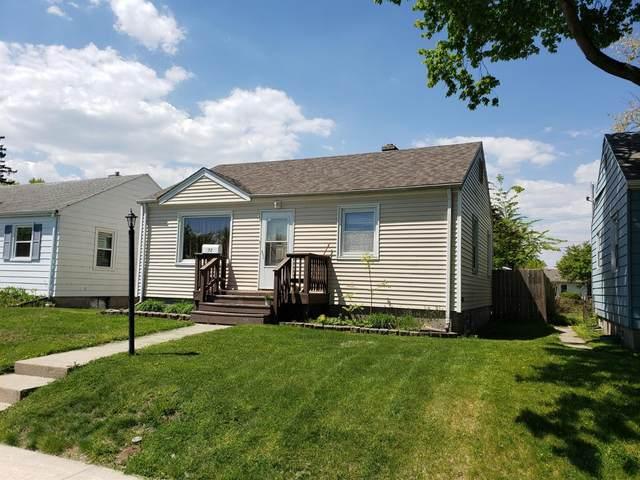 172 S Virginia Street, Hobart, IN 46342 (MLS #493018) :: McCormick Real Estate