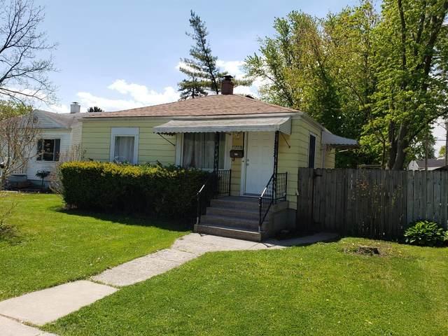 1203 W Old Ridge Road, Hobart, IN 46342 (MLS #493019) :: McCormick Real Estate