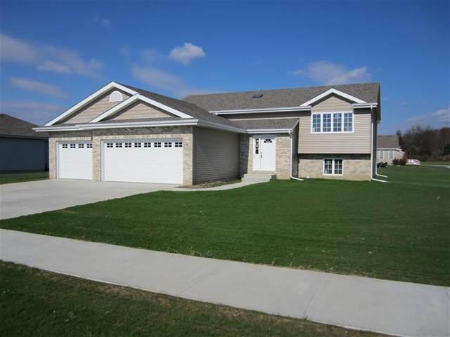 5516 Malibu Drive, Lowell, IN 46356 (MLS #493023) :: McCormick Real Estate