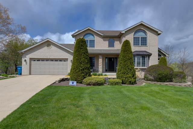 609 Hilbrich Court, Dyer, IN 46311 (MLS #493027) :: McCormick Real Estate