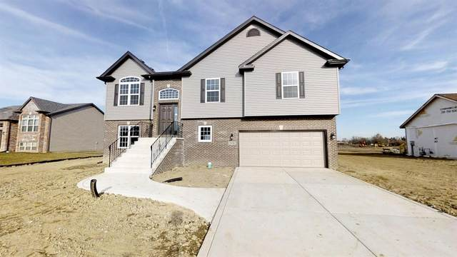 145 N Aviana Avenue N, Hobart, IN 46342 (MLS #493029) :: McCormick Real Estate