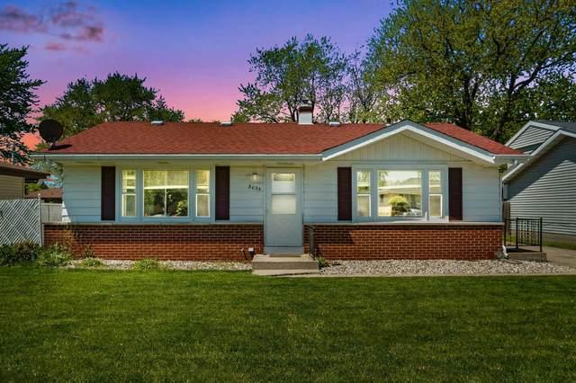 8034 Columbia Avenue, Munster, IN 46321 (MLS #493041) :: McCormick Real Estate