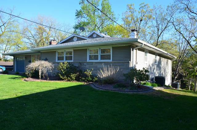 1009 Lake George Drive, Hobart, IN 46342 (MLS #493045) :: McCormick Real Estate