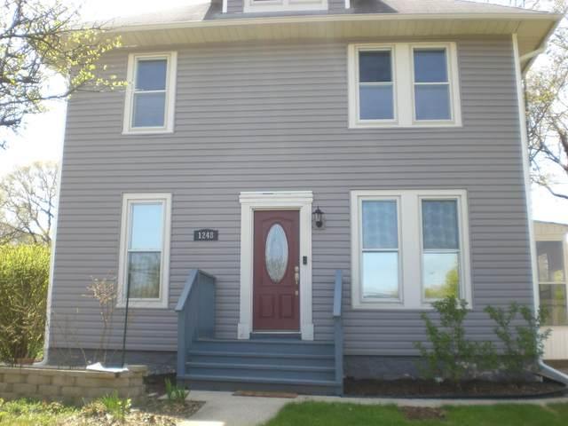 1248 Ridge Road, Munster, IN 46321 (MLS #493047) :: McCormick Real Estate