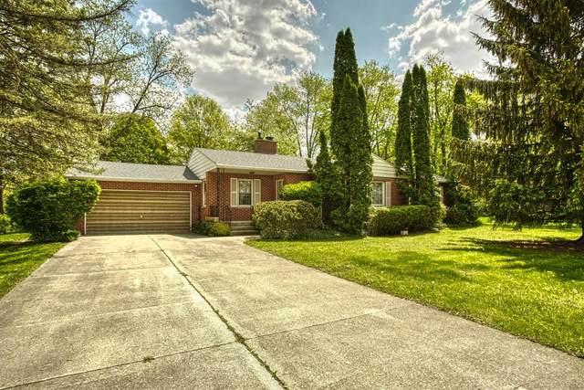 9477 White Oak Avenue, St. John, IN 46373 (MLS #493048) :: McCormick Real Estate
