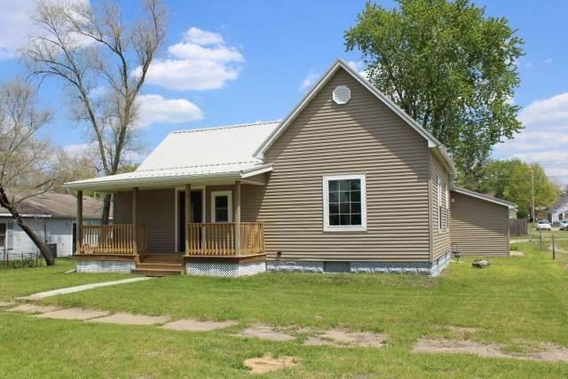 404 S Portland Street, Knox, IN 46534 (MLS #493050) :: McCormick Real Estate