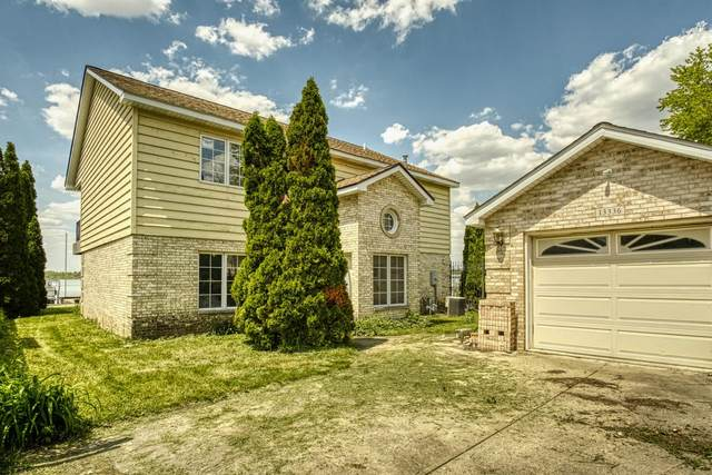 13336-13337 Fulton Street, Cedar Lake, IN 46303 (MLS #493051) :: McCormick Real Estate