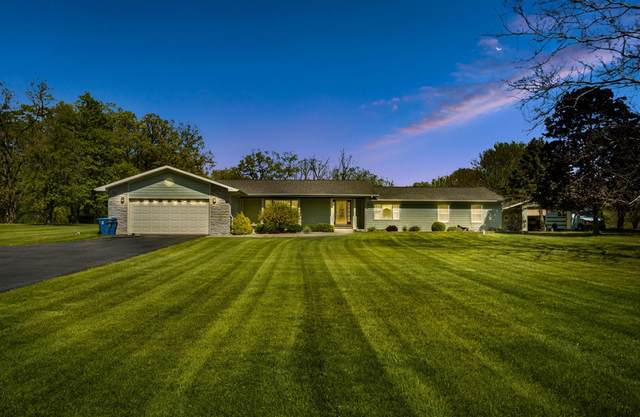 507 N 325 W, Valparaiso, IN 46385 (MLS #493062) :: McCormick Real Estate