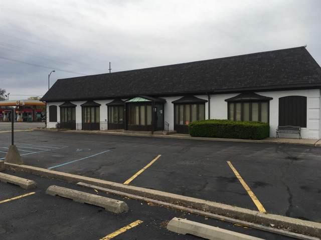 8313 Calumet Avenue, Munster, IN 46321 (MLS #493082) :: McCormick Real Estate