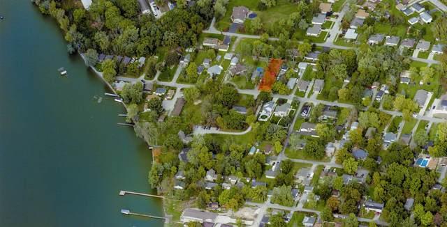 7612 W 140th Place, Cedar Lake, IN 46303 (MLS #493084) :: McCormick Real Estate