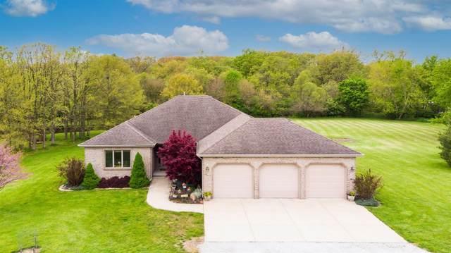 15120 Magoun Street, Cedar Lake, IN 46303 (MLS #493085) :: McCormick Real Estate