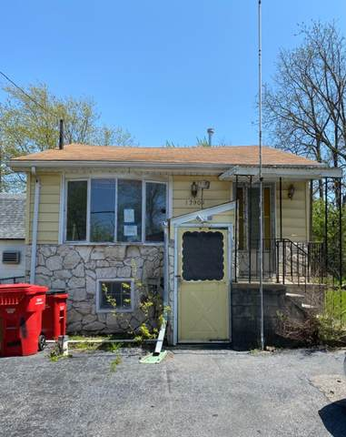 12905 Hilltop Street, Cedar Lake, IN 46303 (MLS #493093) :: McCormick Real Estate
