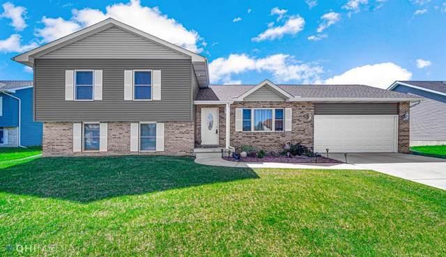 7424 Clark Road, Merrillville, IN 46410 (MLS #493095) :: McCormick Real Estate