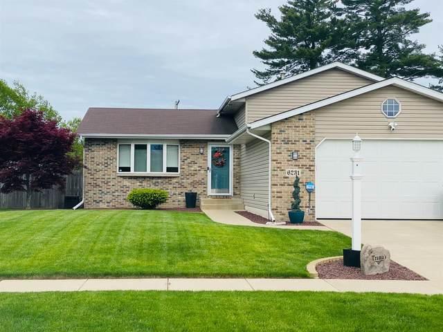 6231 Willet Avenue, Hobart, IN 46342 (MLS #493206) :: McCormick Real Estate