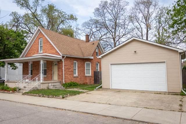 115 Edward Street, Michigan City, IN 46360 (MLS #493267) :: Lisa Gaff Team